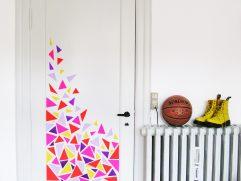 Decorate Bedroom Door