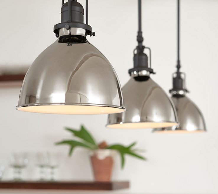 Superbealing Lighting For Small Spaces Of The Best From @rejuvenationin. Pendants, Sconces, Table