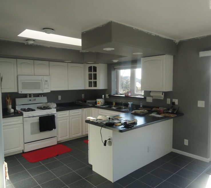 Superbealing Red White And Black Kitchen Tiles Of Dark Grey With S Kitchens Tjihome Green