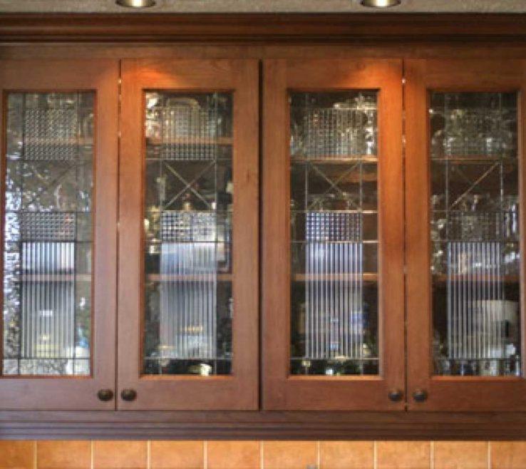 Superbealing Stained Glass Kitchen Doors Of Aaaedddc Door