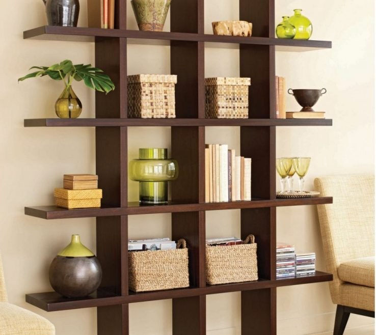 Superbealing Types Of Modern Furniture Of Furniture:wall Book Shelves To Choose For Your
