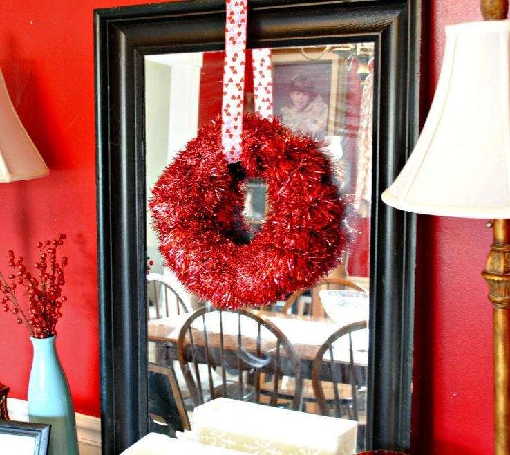 Superbealing Valentine Room Decorations Of Valentines Day Decorations From Serenity Now Design