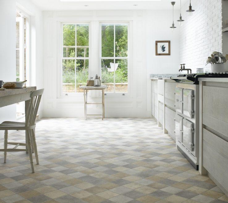 Superbealing Vinyl Flooring Modern Of For Kitchen Kitchen In Style All