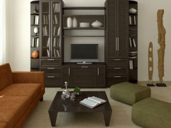 Wall Units Designs For Living Room