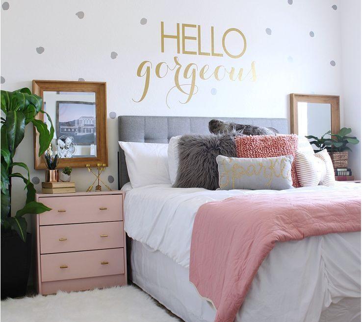 Teen Bedroom Colors Of Best Best Teenage Girl Designs Best 25