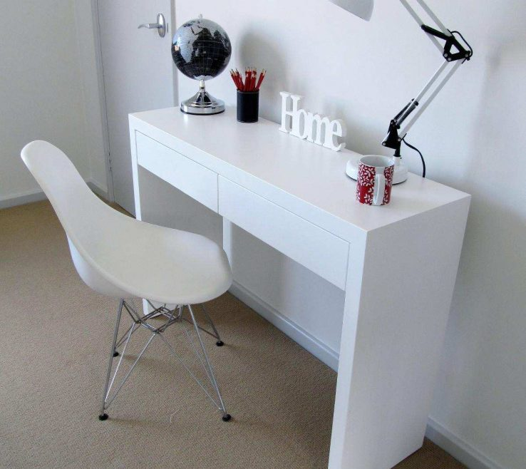 Terrific Built In Desk Ideas For Small Spaces Of Rooms From Girls Bedroom