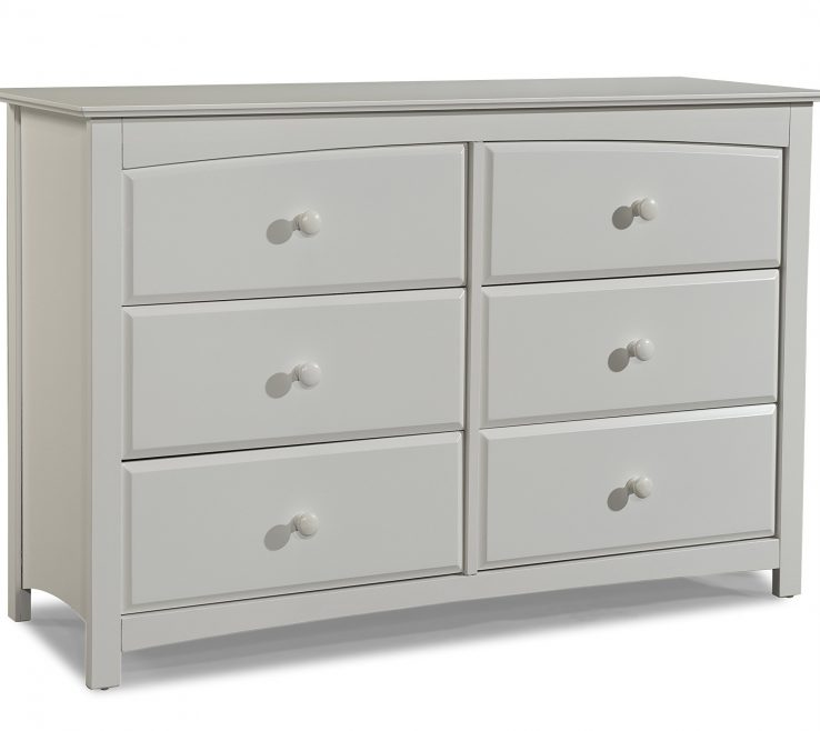 Terrific Chest Of Drawers For Nursery Of Storkcraft Kenton Drawer Universal Dresser White