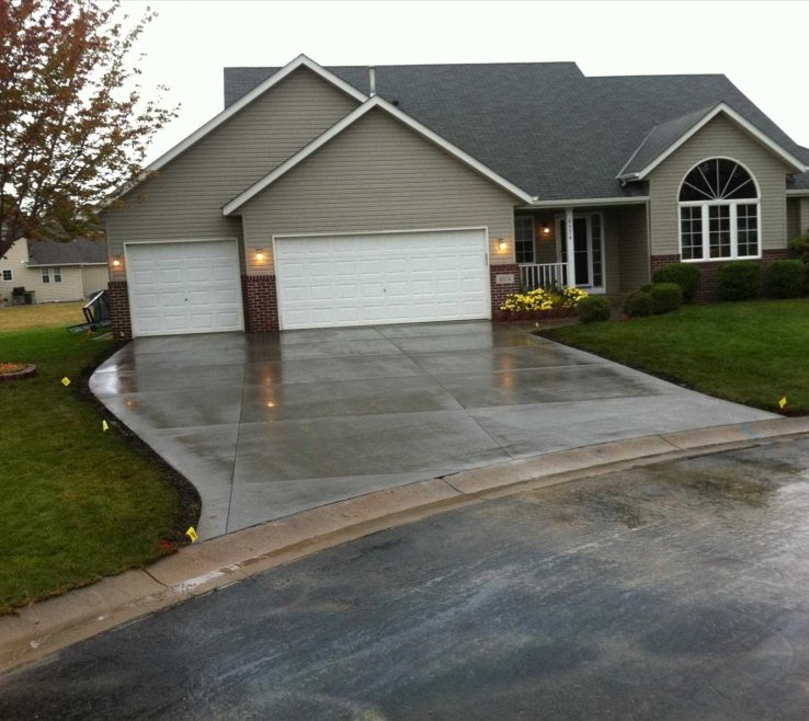 Terrific Driveway Entrance Ideas Of With Perennial Small Landscaping Granite Within Landscape