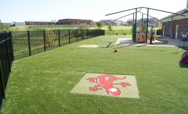 Terrific Ideas For Playgrounds Of Urbana, Maryland Goddard School