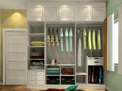 Master Bedroom Closet Designs