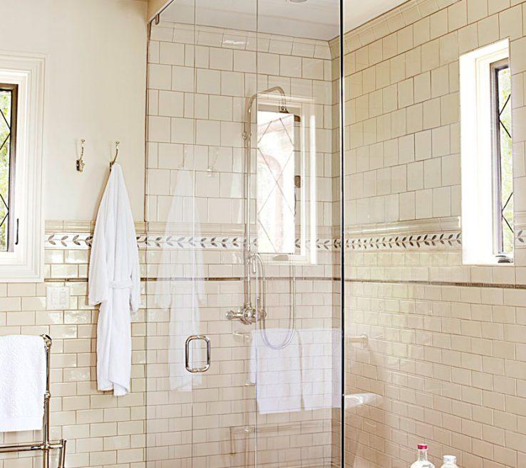 Terrific Showers Of Enlarge