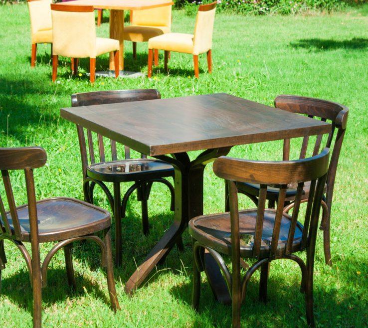 Terrific Types Of Wood Furniture