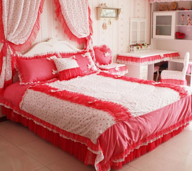 Terrific Valentine Room Decorations Of Romantic Valentines Bedroom Decorating Ideas