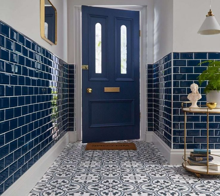 Tiles For Interior Walls Of If Your Thinking Of Tiling Your Home