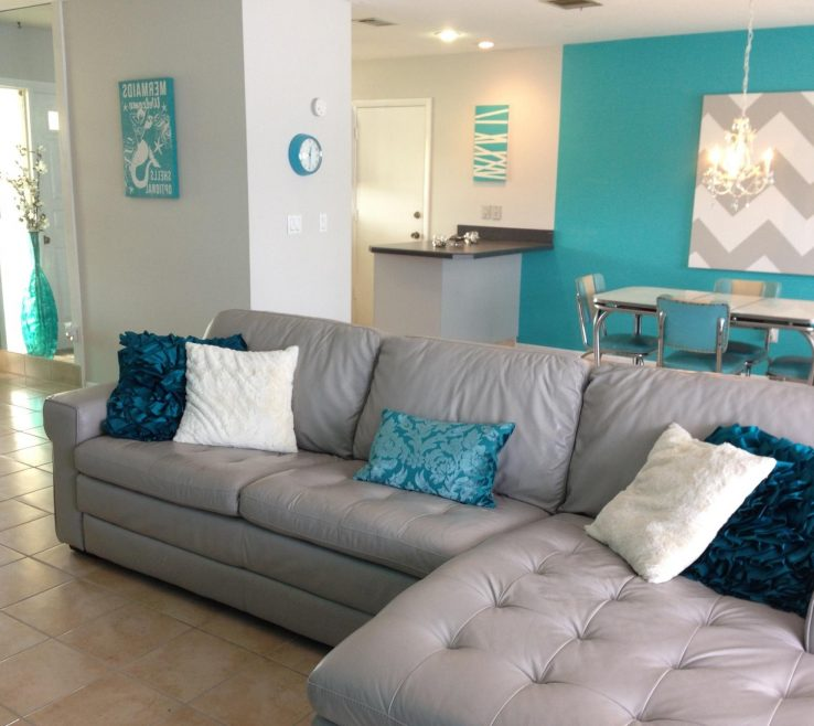 Turquoise Living Room Ideas Of 38 Grey And Best 20 Rh Dreamingcroatia