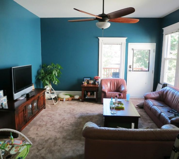 Turquoise Living Room Ideas Of Chocolate Brown