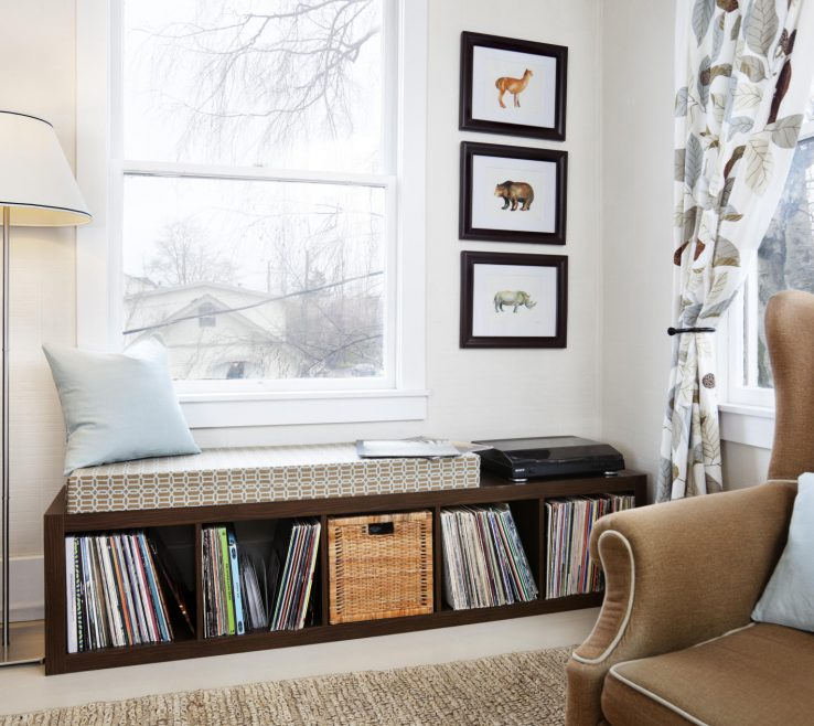 Unique Decorating A Reading Nook Of Design