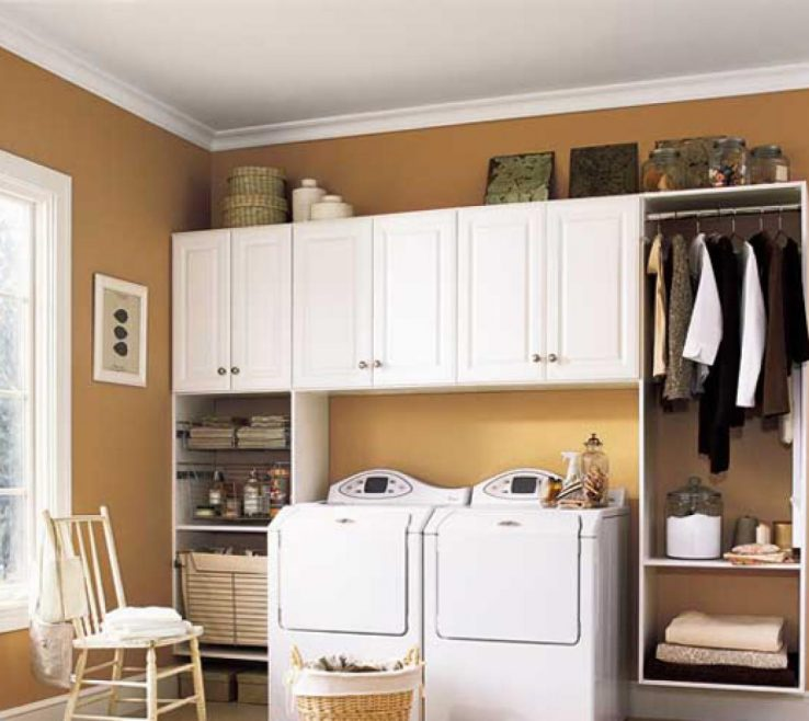 Unique Laundry Room Organizing Ideas Of Original Laundry Exposed Storage S4x3