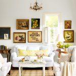 Unique Modern Decorating Living Room