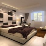 Unique Modern Wall Decoration Ideas Of Decor For Bedroom