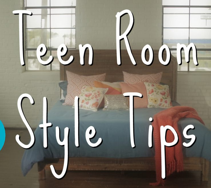 Unique Paint Colors For Teenage Girl Room