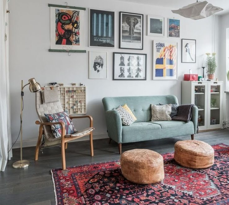 Unique Retro Decorating Ideas Of Theme Bedrooms Maries Manor Boho Style