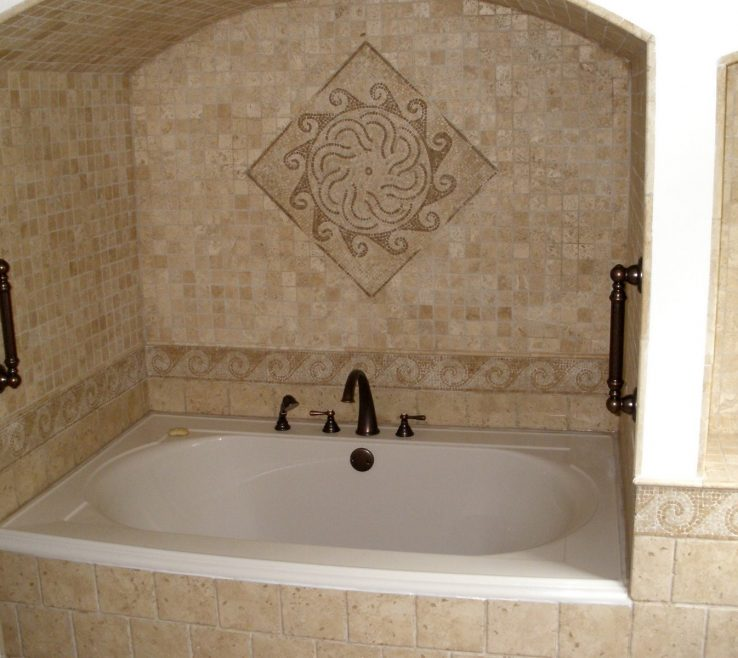 Unique Shower Surround Tile Ideas Of Bathroom:shower Wall Design With Bathroom Enticing Pictures