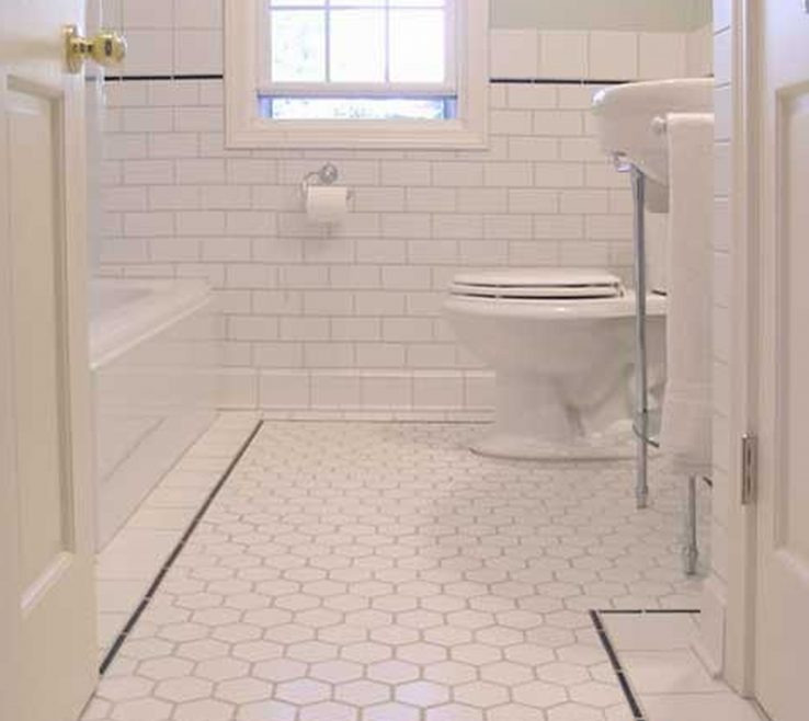 Unique Small Bathroom Tile Ideas Of 36 Nice And Pictures Of Vintage Design