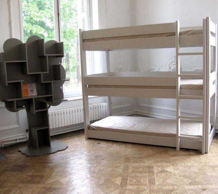 Unique Wall Mounted Beds Of Creative Home Design Magnificent Bunk