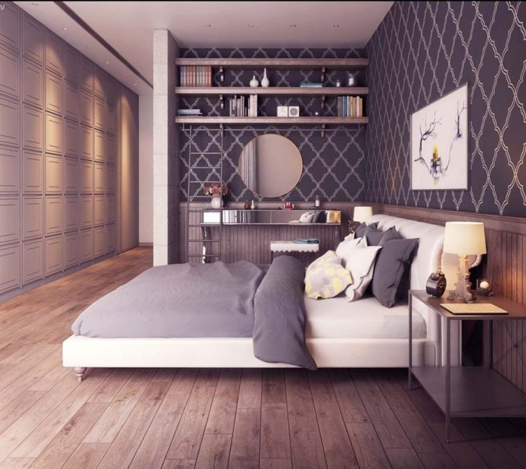 Vanity Bohemian Modern Decor Of Bedroom Best And Latest Robertsonthomas Living