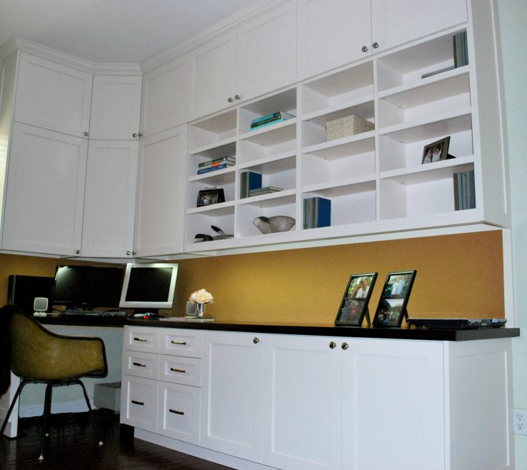 Vanity Built In Home Office Of Designs Designs Decor Lofty Ideas