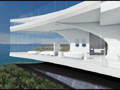 Futuristic House Ideas