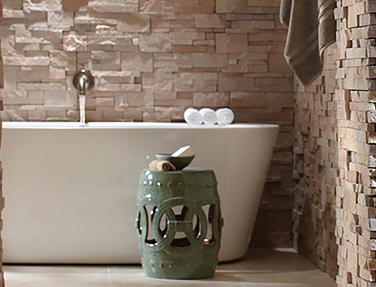 Vanity Tiles For Interior Walls
