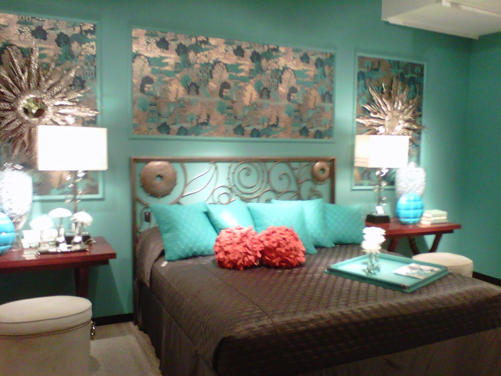Vanity Turquoise Color For Bedroom Of Room Ideas Decorations Decor Paint Bedroom Stairs Acnn Decor
