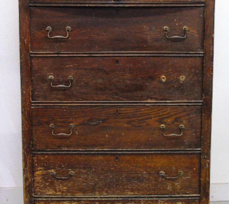 Vanity Types Of Wood Furniture Of Oak Chest
