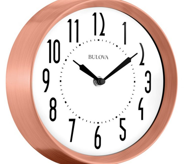 Wall Clocks For Kitchens