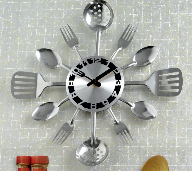 Wall Clocks For Kitchens Of Shop