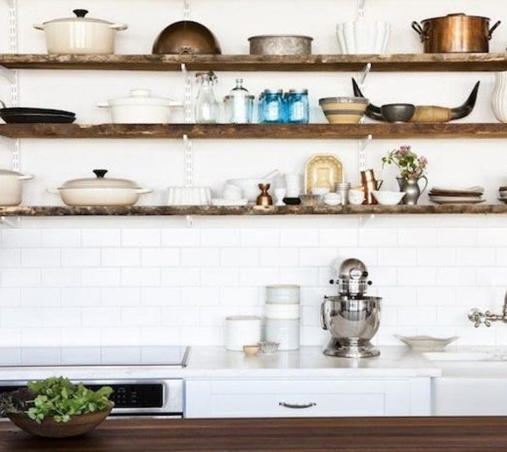 Wall Mounted Kitchen Shelves Of Wayfair Floating Floating Concept Bathroom