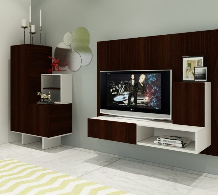 Wall Units Designs For Living Room Of Simple Gallery Hints Modern And Stylish Tv