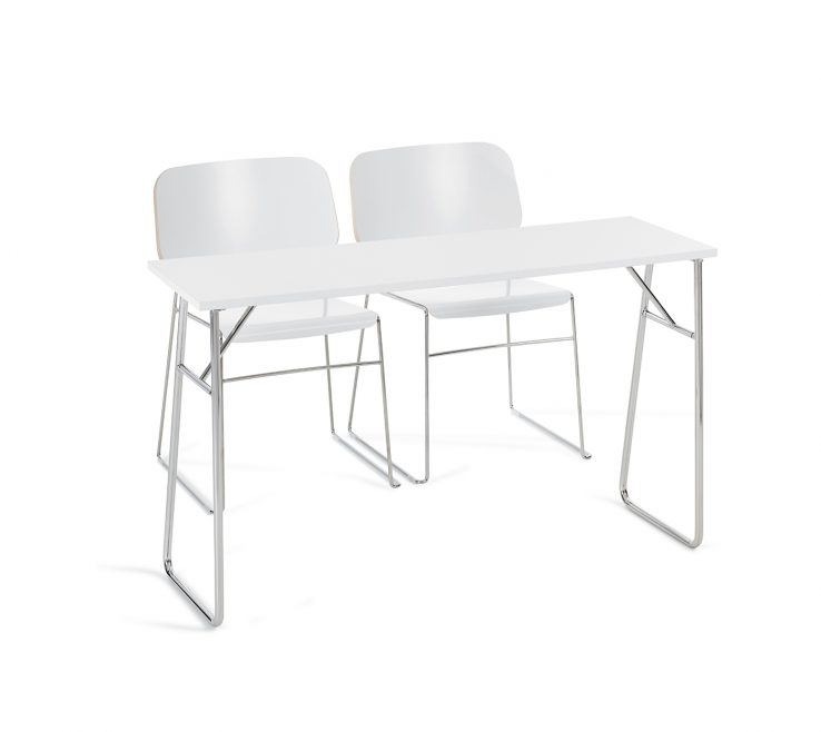 Wonderful Design Folding Table Of Lite, By Broberg & Ridderstråle