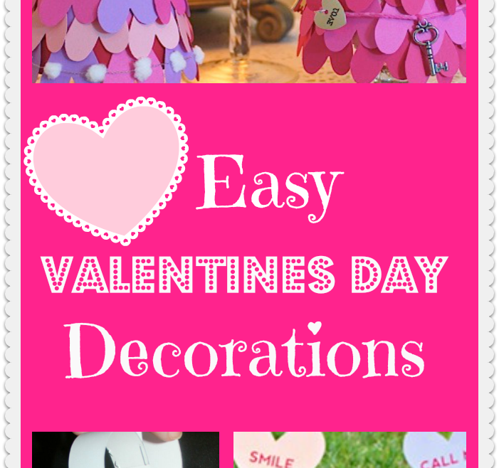 Wonderful Heart Decorations Home Of Diy Decoration Ideas For Valentine