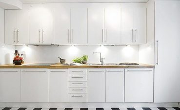 Wonderful Small White Kitchens Of Full Size Of Kitchen All Kitchen Designs