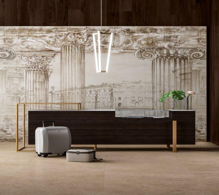 Wonderful Tiles For Interior Walls Of Wonderwall
