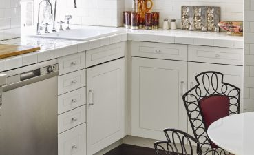 White For Kitchen Cabinets