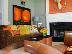 Avoiding Mistakes In Living Room Decoration