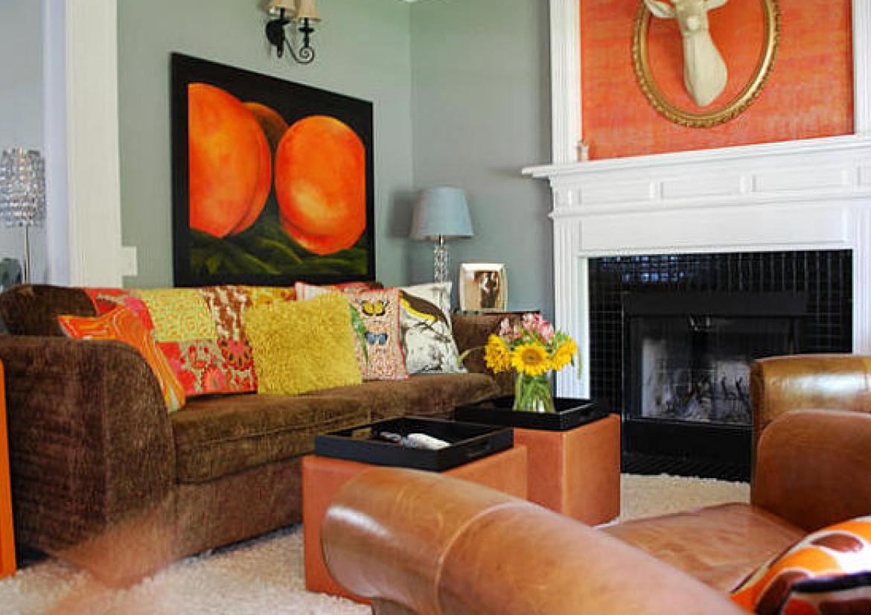 Avoiding Mistakes In Living Room Decoration