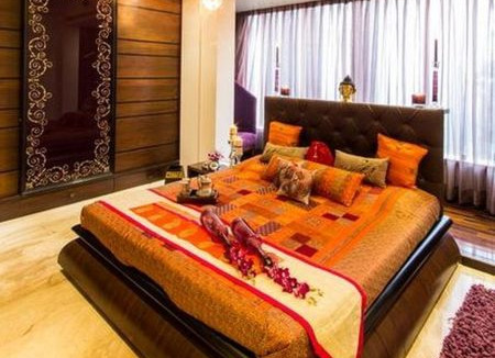 Indian Decorations Give Your Home A Modern Look