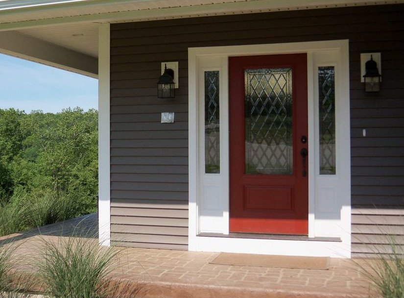 Guide To Choosing Colors For The Outside Of The House