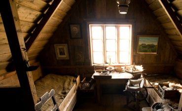Turning Attics Into Functional Spaces
