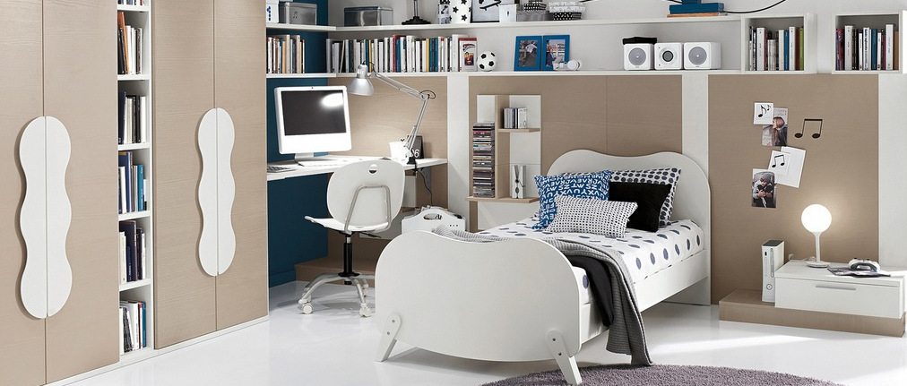 Modern Furniture For The Bedroom 1